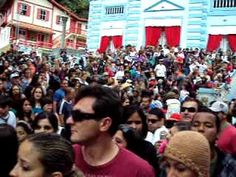 Vale do Canaã. Festa da Imigração Italiana de Santa Teresa, ES, 2009...
