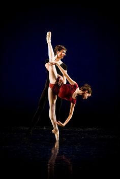 Royal Ballet School, London
