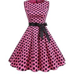 Gardenwed Women's Vintage 1950s Rockabilly Audery Swing Dress... (110 RON) ❤ liked on Polyvore featuring dresses, vintage cocktail dresses, retro dresses, rockabilly dresses, trapeze dresses and vintage swing dress