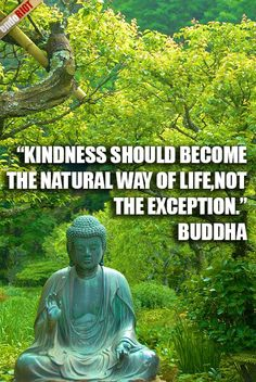 """Again, nice sentiment, but where did this """"Buddha"""" quote come from?  It just doesn't have the ring of something that would have come from a sutra. Could be a loose translation, maybe."""
