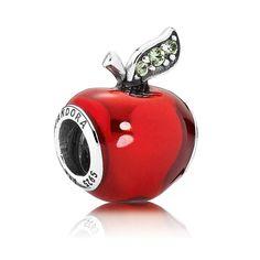 He encontrado este interesante anuncio de Etsy en https://www.etsy.com/es/listing/235196954/pandora-disney-snow-whites-apple-wred
