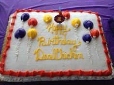 Cincinnati - cake 1.