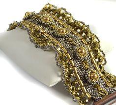 Liisa Turunen Designs - Sunny Bracelet Kit Silver