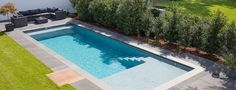 WetLounge®: The new water terrace > D-Line > Swimming pools - RivieraPool