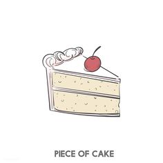 A piece of cake | premium image by rawpixel.com