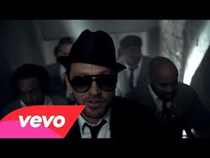 TobyMac - FEEL IT  ...This song makes me want to get up and dance! :)
