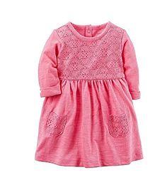 Carter's Baby Girls' Lace Jersey Dress Newborn Carter's https://www.amazon.com/dp/B075LLPM4D/ref=cm_sw_r_pi_dp_U_x_YLvwAbHRMSQ6B