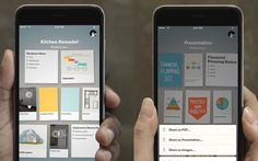 Paper #appstowatch #mobile #apps #trends