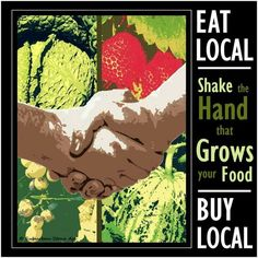 Support your local farms