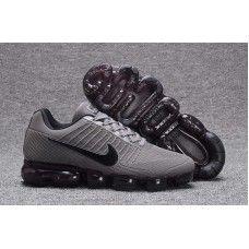 wholesale dealer 692bf 7cf26 Men Nike Air Max 2018 Grey Black