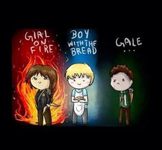 HAHA!!! She said real!!!! In your face gale!