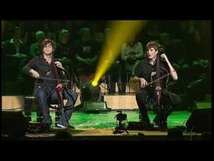 2CELLOS - Smells Like Teen Spirit [LIVE VIDEO] - Tronnixx in Stock - http://www.amazon.com/dp/B015MQEF2K - http://audio.tronnixx.com/uncategorized/2cellos-smells-like-teen-spirit-live-video/