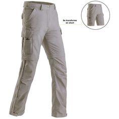 42cc3bca2a0 Nouveau must anti-moustiques féminin et 2 en 1 !Re-découvrez notre pantalon