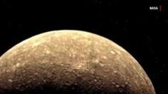 Space probe crashes into Mercury, ending mission. #space #mercury #crash #artful #artlife #life #seeker -SNG