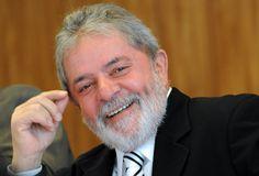 Luiz Inácio Lula da Silva. O maior líder que o Brasil já teve