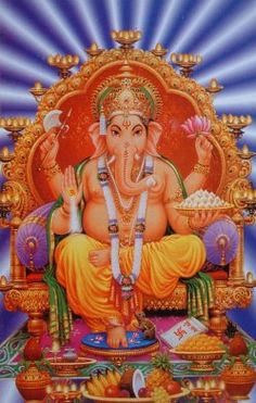 Lord Ganesha, Lord Shiva, Ganesh Wallpaper, Shree Ganesh, Gods And Goddesses, Tattoo Drawings, Wealth, Clarity, Princess Zelda