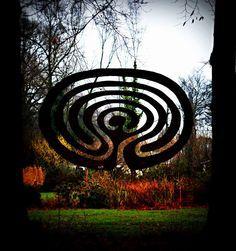 Image result for cornish labyrinth