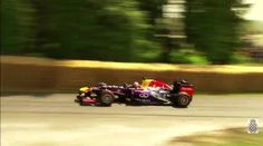 Five F1 Teams To Attend 2015 Goodwood Festival Of Speed (VIDEO)