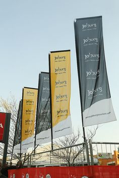 Visit. Work. Play. with Joburg Tourism #LoveJoburg