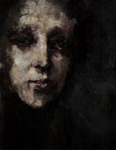 Portrait of   a lady (Sonya)