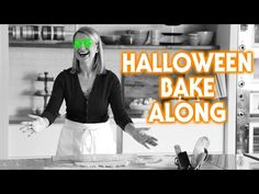 LIVE HALLOWEEN BAKE ALONG with ANNA OLSON! | Spooky Oh Yum 101 - YouTube Easy White Bread Recipe, Anna Olson, Halloween Chocolate, Chocolate Cupcakes, Bread Recipes, Dessert Recipes, Baking, Live, Youtube