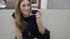 Valeria Oppenheimer