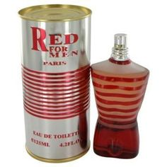 Red For Men by Paris Eau De Toilette Spray 4.2 oz by Yves Saint Laurent. $16.99. Men. Eau De Toilette Spray 4.2 oz. Image shown above may not be true representation. See product description! (Below). Just Me is an irresistible fragrance launched by Paris Hilton in 2006. This is a creative aromatic fragrance for men. College goers who are looking for a moderate scent suitable for casual wear will be pleased with this scent. This citrus/fruity fragrance is packed ...