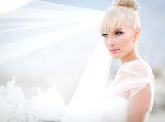 Palm Springs -Monique Lhuillier dress