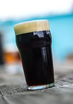 This homebrew recipe comes from London Amateur Brewers (LAB) member Ken Bazley. Brewing Recipes, Homebrew Recipes, Beer Recipes, Porter Beer, I Like Beer, Home Brewing Equipment, Home Brewing Beer, Beer Packaging, Grain Foods