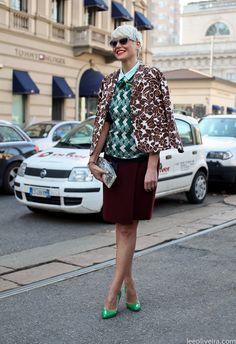 Elisa Nalin - nice patterns