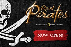The Whydah Pirate Museum | Expedition Whydah