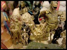 Multimedia Artist, Toy Collector, King Queen, Emperor, Homeland, Paradise, Egg, Brass, Drop