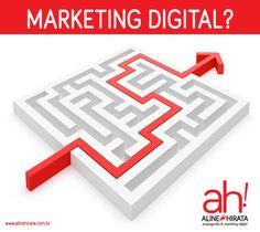 Marketing Digital?