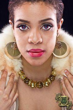 Work by A.j. Smith, Kajuan Lyonsphotography, Jasmine Robinson, Nikita Williams #fashion #design #photography #makeup #hair #jewelry #modeling #model
