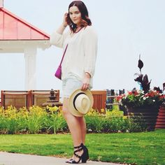 BohoEdgy (yes, it's a style) on the #blog today | wearing  @dvf @tjmaxx