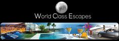 World Class Escapes World Class, Luxury Holidays, Concierge, Destinations, Travel, Travel Destinations