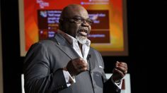 Oprah's Lifeclass - absolutely incredible.  Love this lecture from Bishop TD Jakes on Living With Purpose.  Highly recommend watching all 6 full episodes.