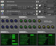 Shortnoise is a free Kontakt instrument with a 6GB sample library and over 300 Kontakt instruments and 150 multis to choose from. It used to cost $199.