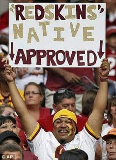 #Redskins #HTTR #savethename #keepthename #NFL
