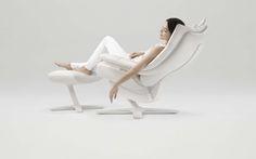 Fotel Natuzzi Revive