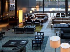 Conservatorium Hotel - Picture gallery