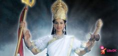 Can you name this avatar of Parvati?