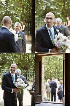 ~ REAL WEDDING: Riccardo   Sara  ~ temps de mariage ~