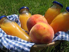egycsipet: Rostos őszibaracklé télre-nyárra Peach, Fruit, Drinks, Recipes, Food, Canning, Beverages, Peaches, Rezepte