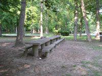 Cooper Creek Park, Columbus, GA