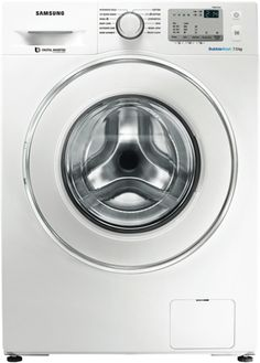 Samsung WW75J4213IW 7.5kg Front Load Washer at The Good Guys