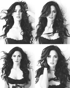 "Megan Fox. Her ""talent"" is questionable, but her beauty is pretty undeniable."