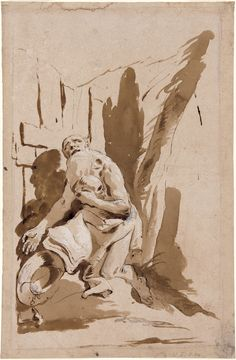 Giovanni Battista Tiepolo (1696-1770)