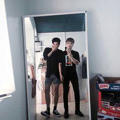 ulzzang, asian boys, and asian models image
