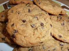 Peanut Butter Chocolate Chip Cookies  1 pkg. peanut butter cookie mix (I used Betty Crocker) 1 C. chocolate chips  Prepare the cookies according to pkg.  Add in the chips.  Stir to combine.  Line cookie sheets with parchment paper...Bake as pkg. directions and let cool 5 minutes before serving.  Courtesy of https://www.facebook.com/JanetsAppalachianKitchen  For more Awesome Recipes and Weight Loss Support Please Join my Group www.facebook.com/groups/staceyshealthyfriends  Follow my Pinterest…